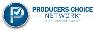Producers Choice Network Logo